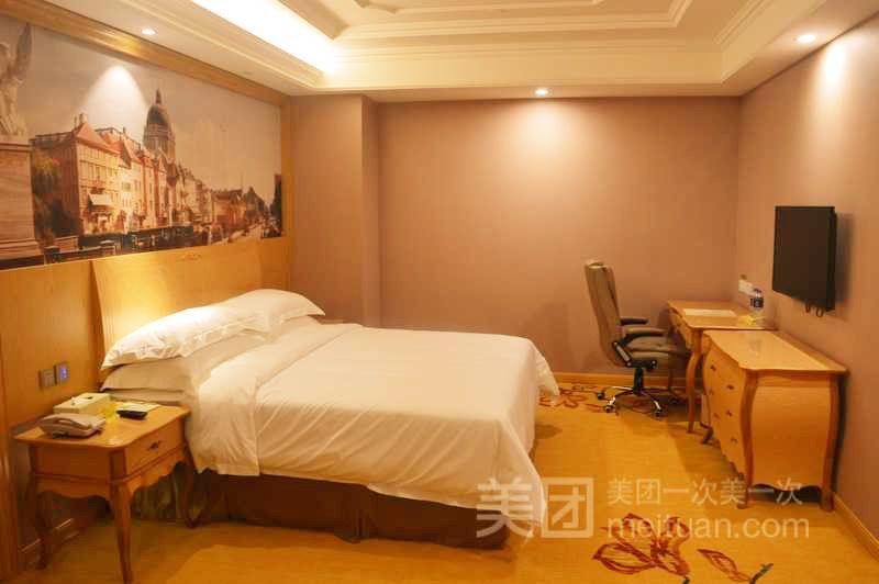 维也纳国际酒店(上海松江开发区店)预订/团购