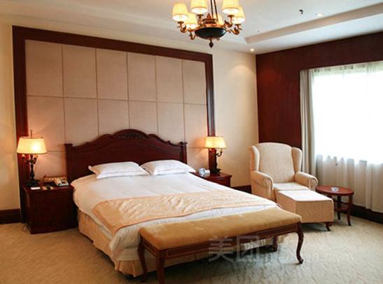 世界城国际服务公寓(北京世贸天阶店)预订/团购