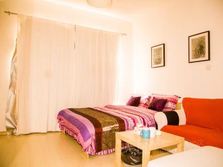 大成国际一居整租精装舒适美房预订/团购