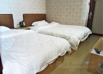 【酒店】嘉华快捷宾馆-美团
