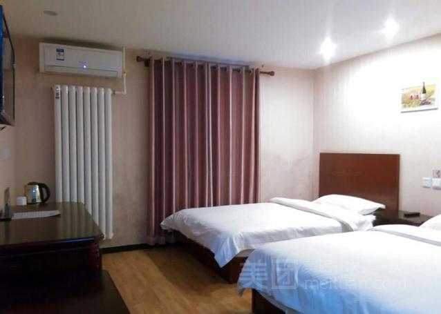 99优选酒店(北京旧宫碧海公园店)预订/团购