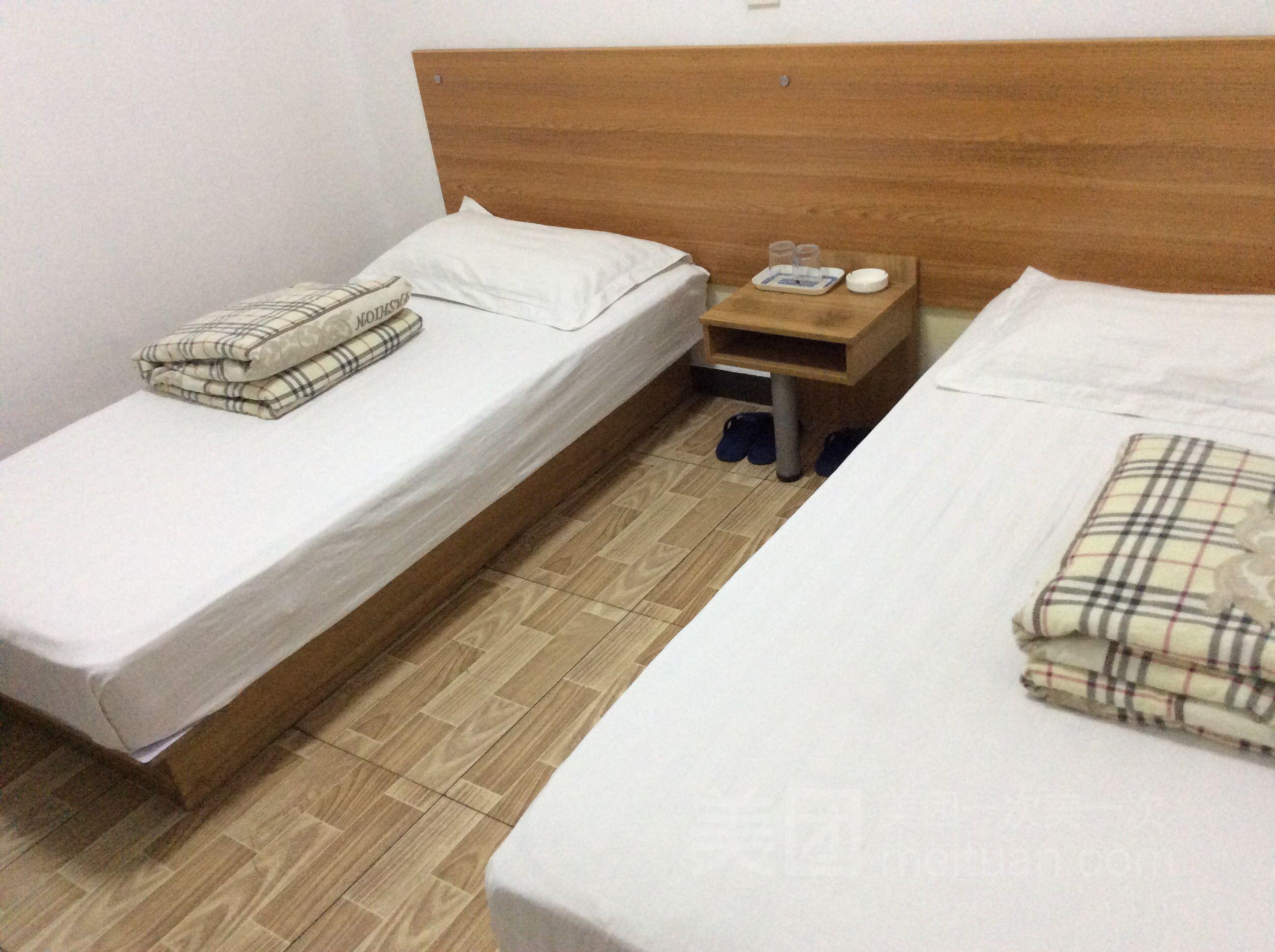 北京丹阳宾馆预订/团购