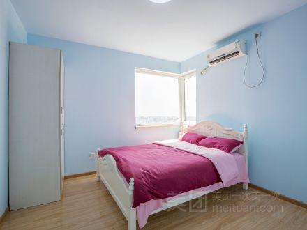 广外大街复式三居整租室预订/团购