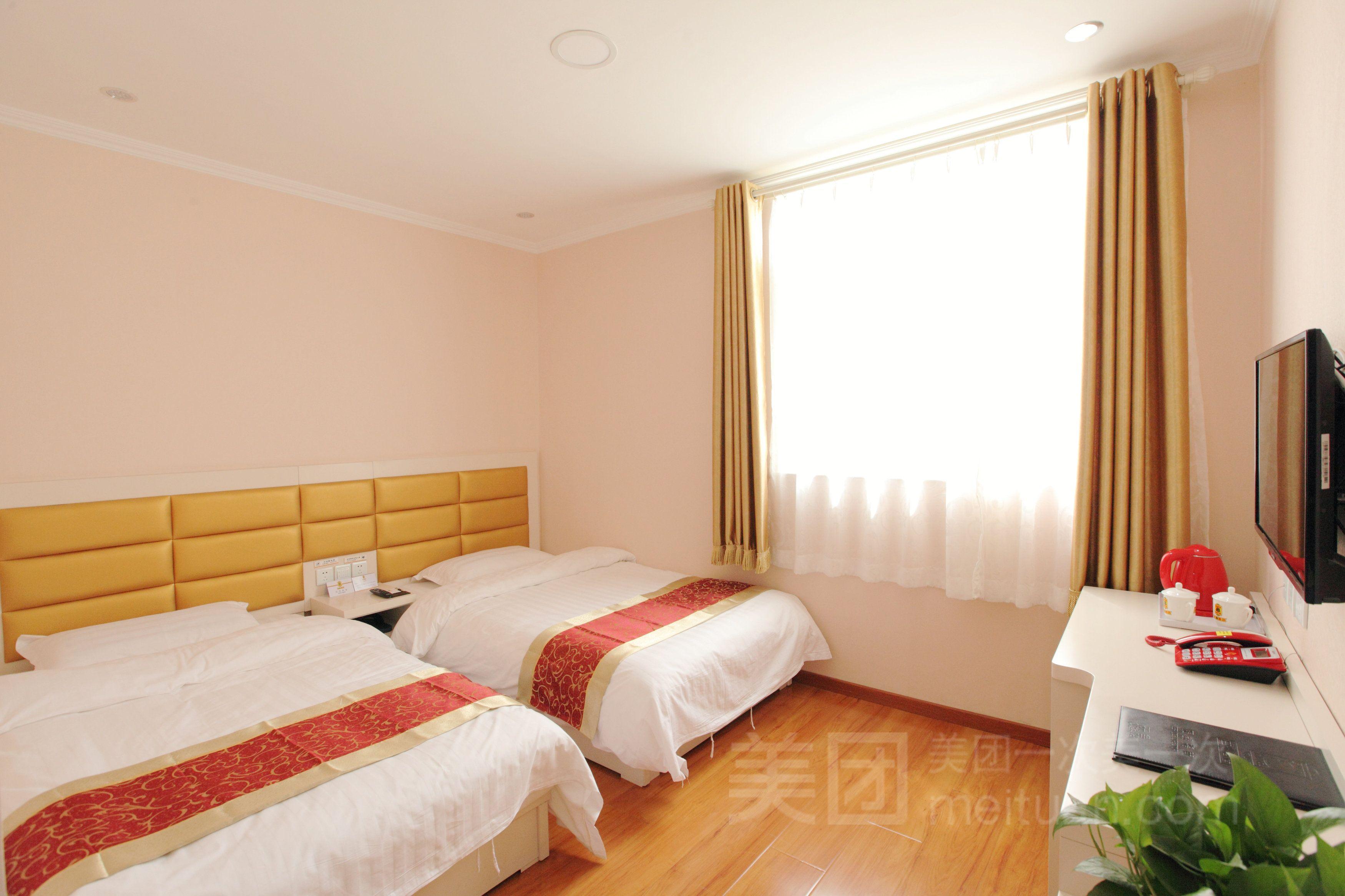 速8酒店(北京西单佟麟阁路店)预订/团购