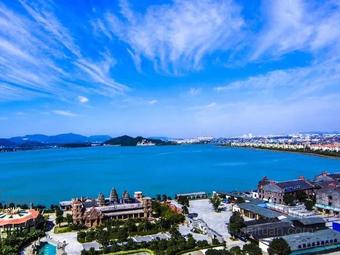 达蓬山旅游度假区