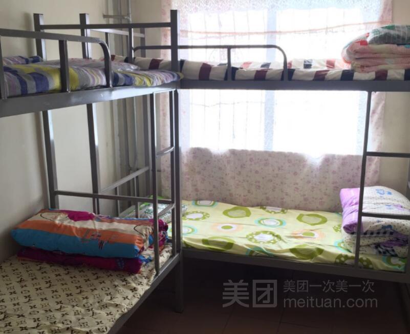 新青年公寓(芍药居地铁站店)预订/团购