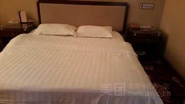 【酒店】和田策勒宾馆-美团