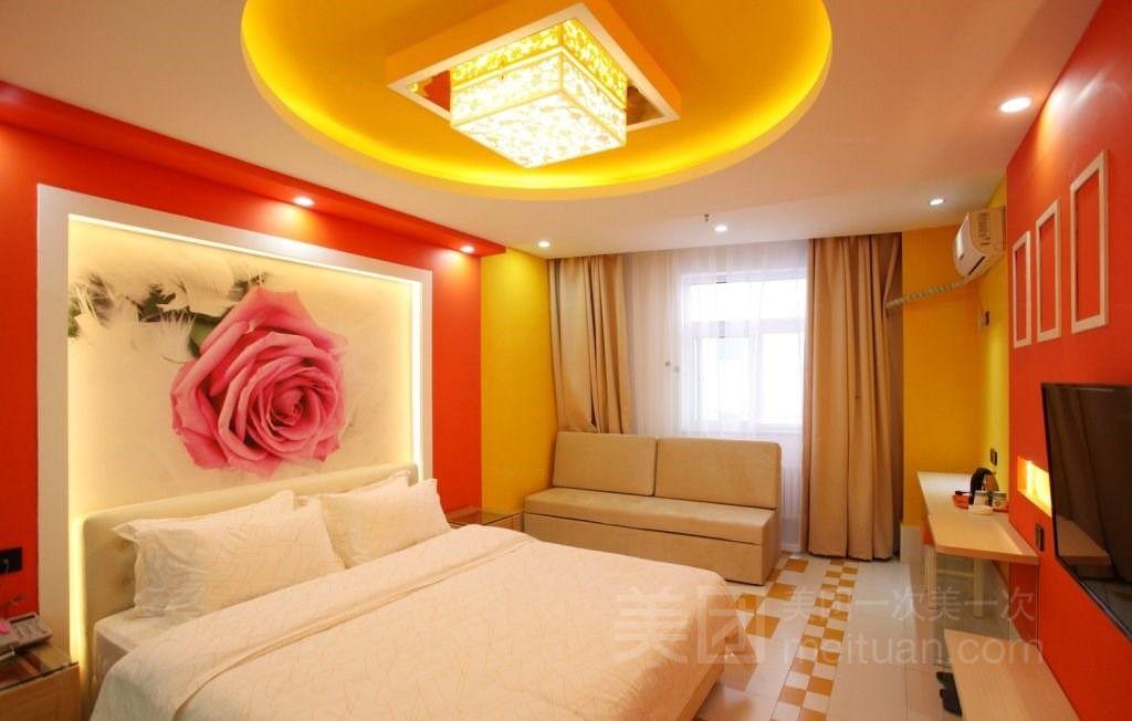 海友酒店(北京首经贸大学店)预订/团购
