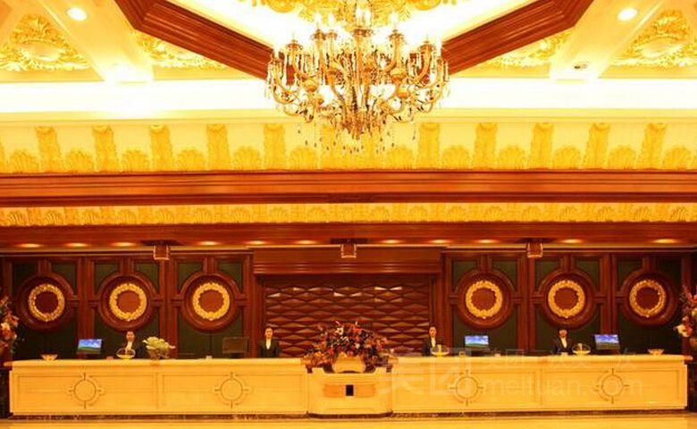 六号国际温泉酒店预订/团购