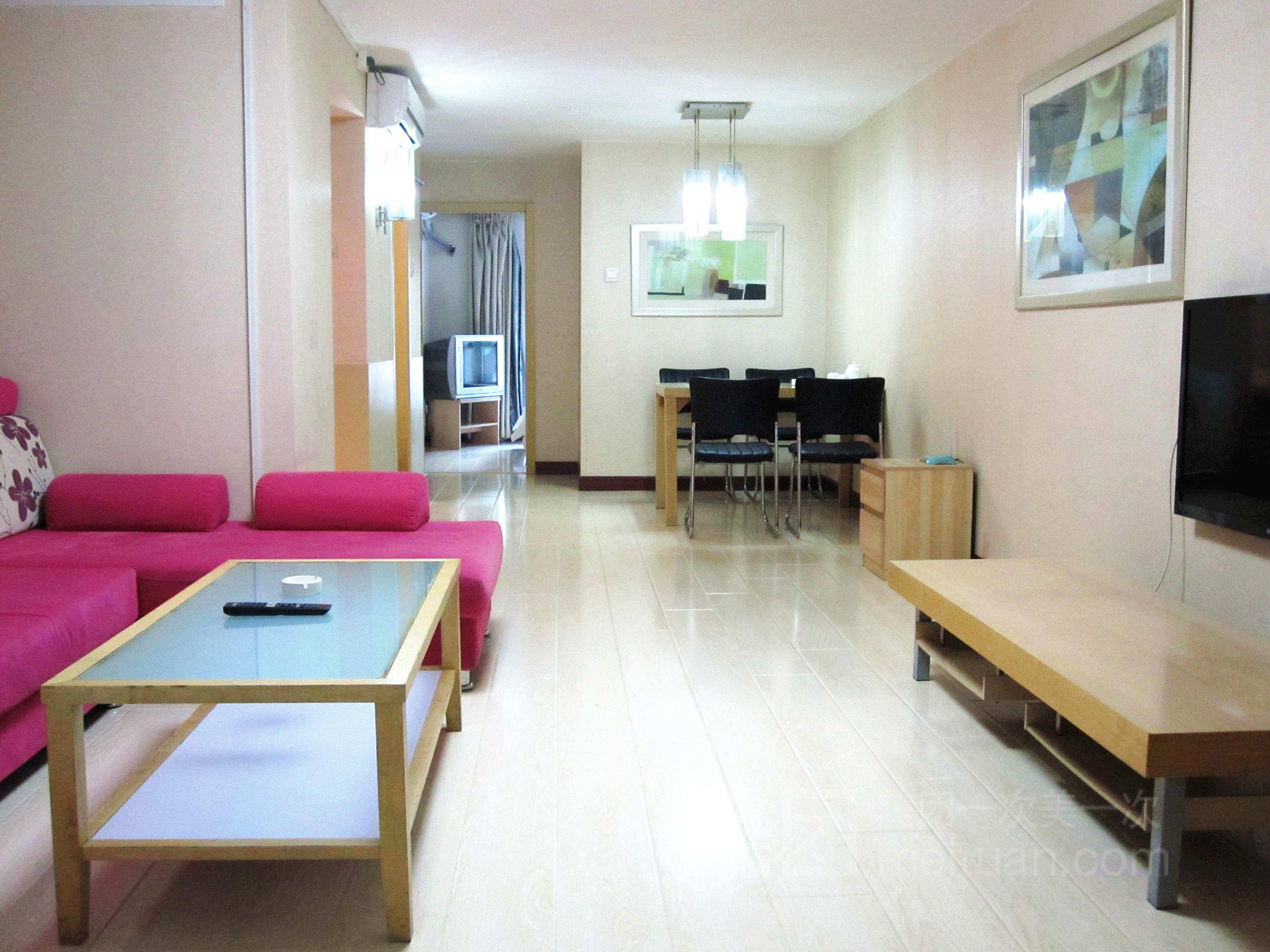 好安居国际酒店式公寓预订/团购
