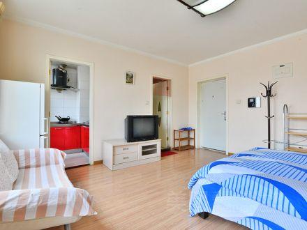 时代公寓精装优质一居整租预订/团购