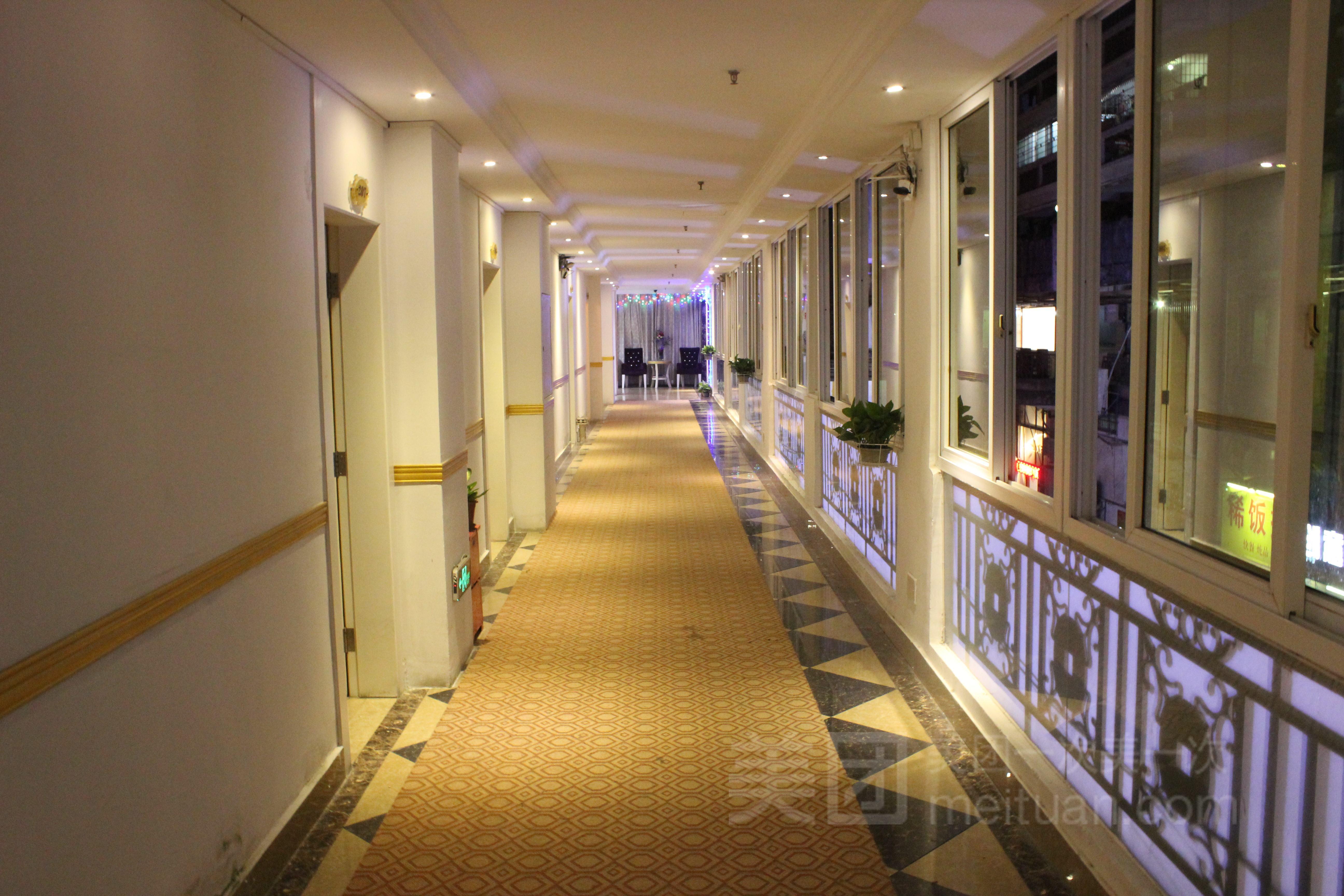风笛时尚酒店-美团