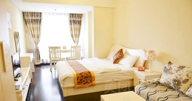 乐家酒店式公寓(西直门店)预订/团购