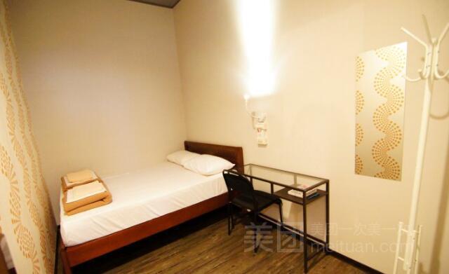 台北红米国际青年旅馆-台北车站(Homey Hostel,Taipei Main Station)预订/团购
