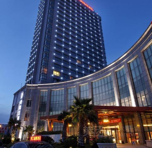 瑞麒酒店预订/团购