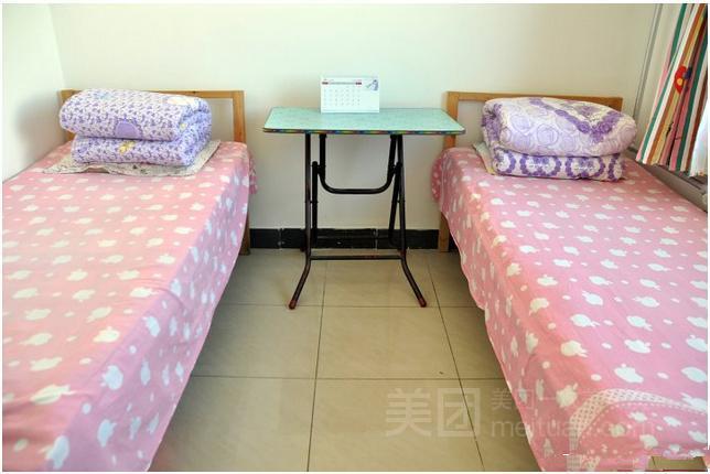 北京小何家庭旅馆预订/团购