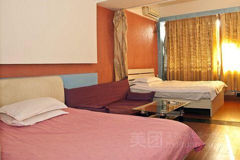 铂金10楼公寓酒店预订/团购
