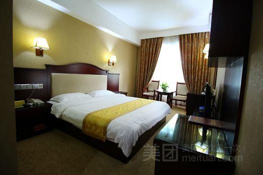 王府温泉酒店-美团