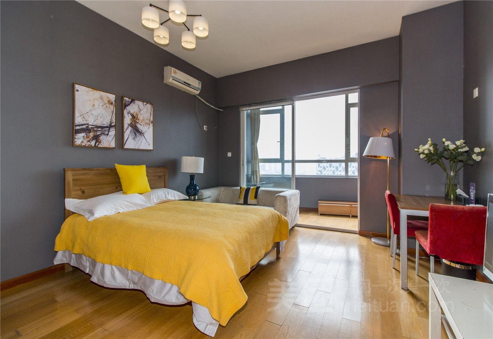 相寓INN酒店公寓(北京新华联丽港店)预订/团购
