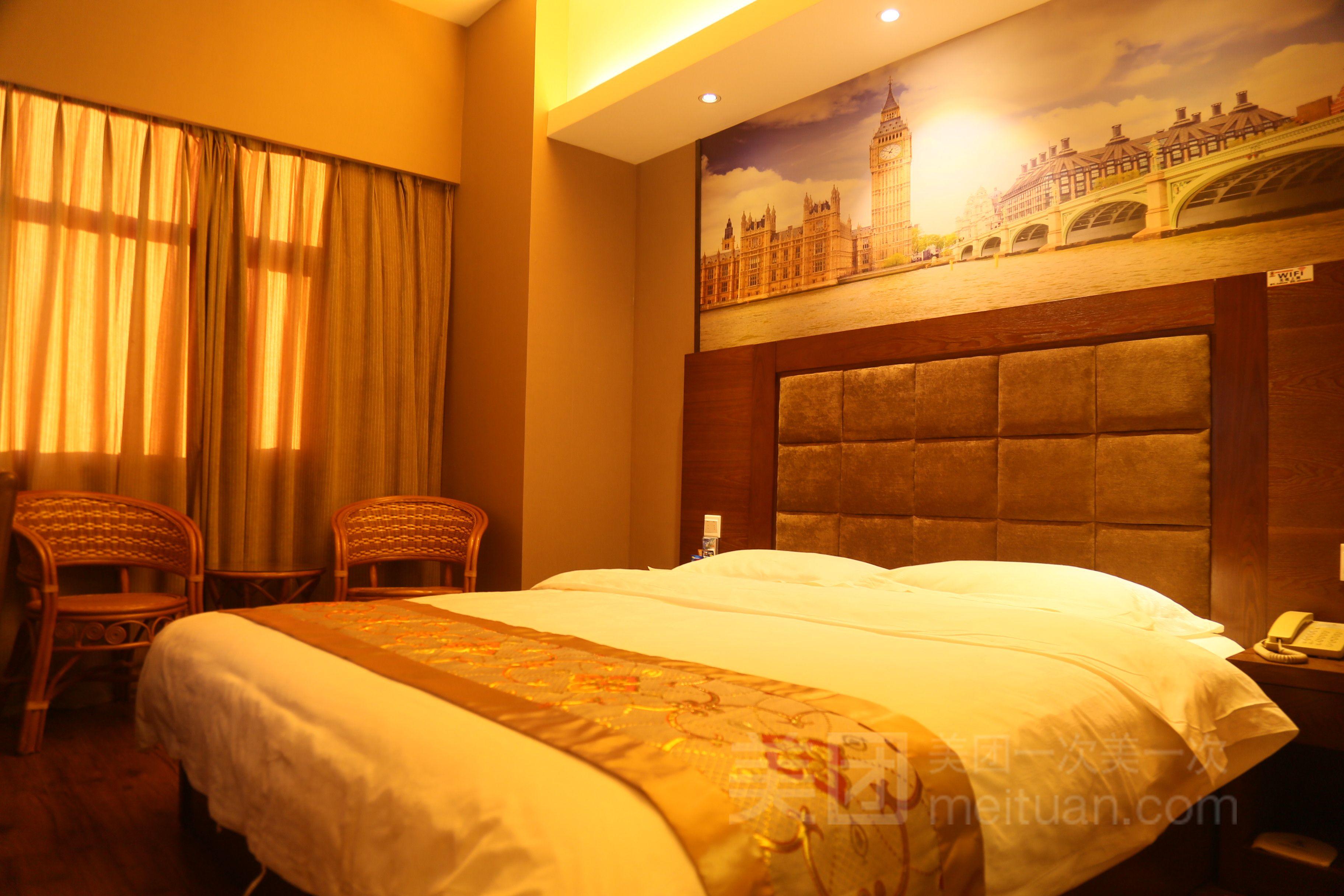 速8酒店(北京草桥地铁站店)预订/团购