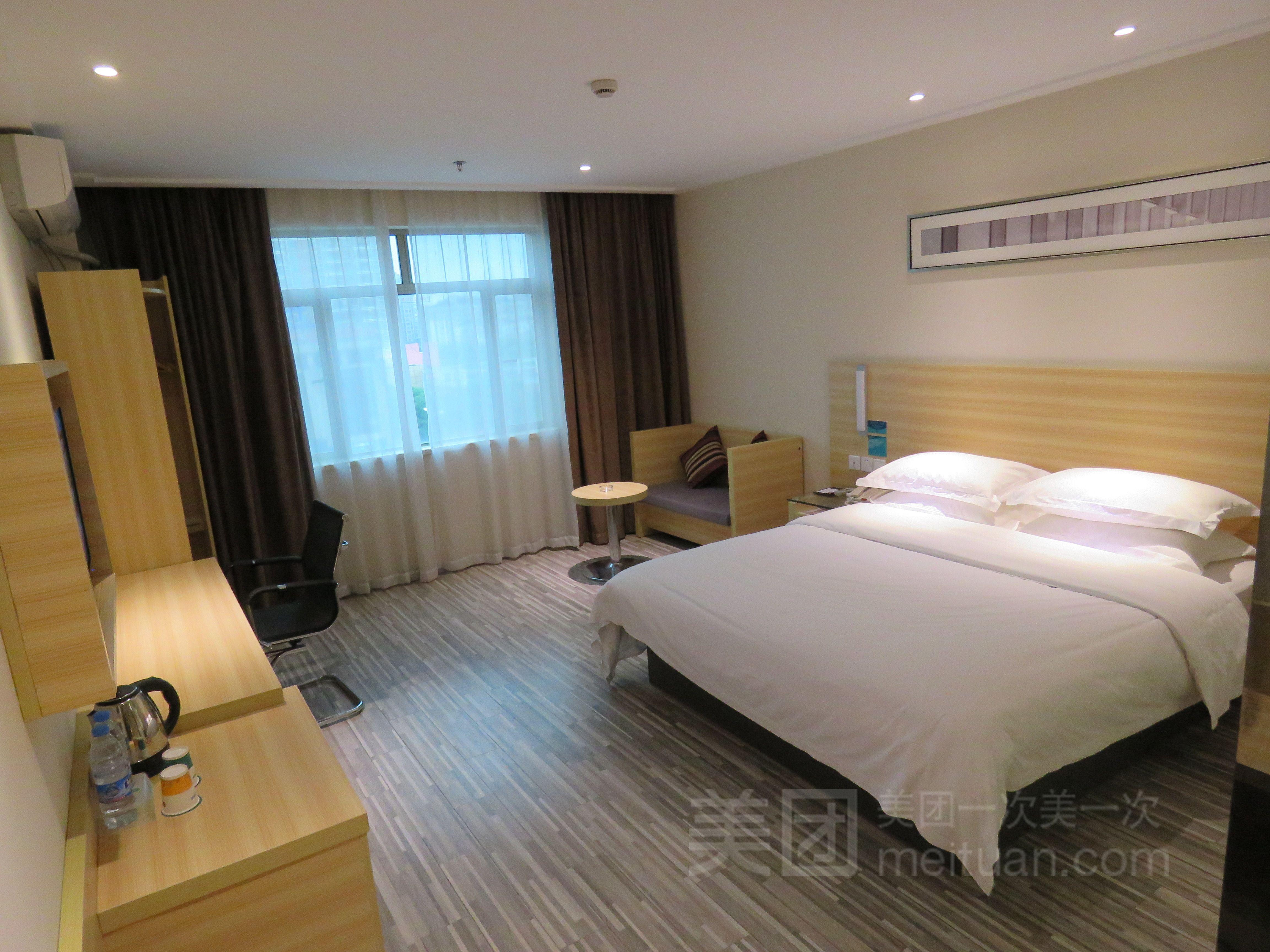 城市便捷酒店(上海金山城市沙滩店)预订/团购