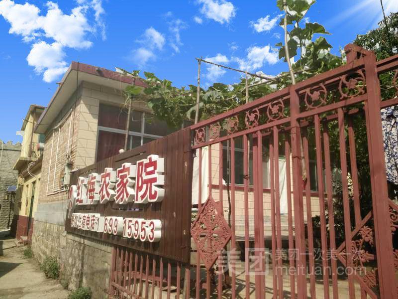 西水峪村红梅农家院预订/团购