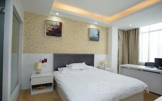 怡莱酒店(上海嘉定新天地店)预订/团购