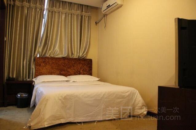 北京兆安酒店(北宫门店)预订/团购