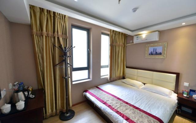 锦昌酒店(北京西客站店)预订/团购