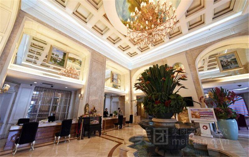 长沙美丽传说温泉度假酒店预订/团购