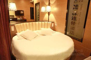 【酒店】清沐连锁酒店-美团