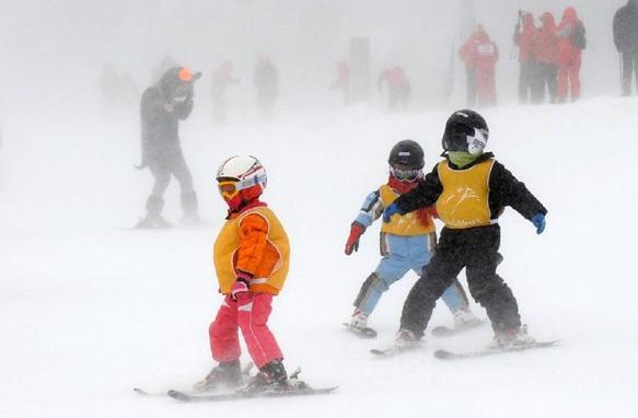 休闲娱乐团购 运动健身 惠济区 黄河游览区 郑州豫龙滑雪场   商家
