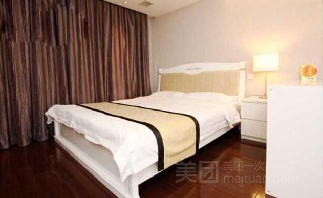 福兔酒店式公寓预订/团购