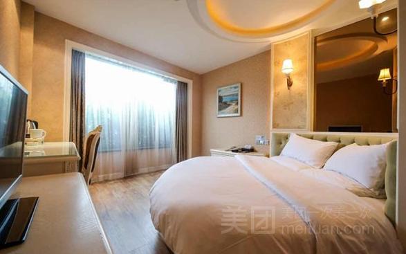 星程酒店(上海松江体育中心店)预订/团购