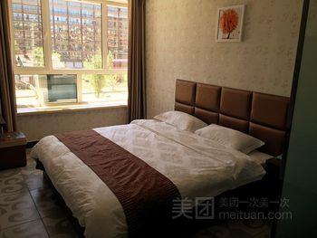 【酒店】栖谷宾馆-美团