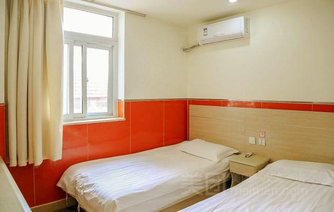 99旅馆连锁(北京南锣鼓巷地铁站店)预订/团购