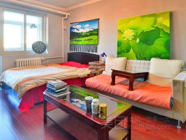 北京暖居公寓预订/团购