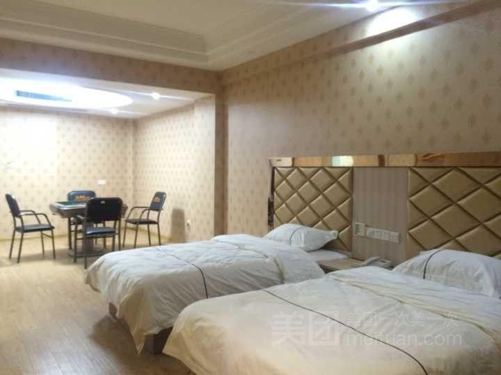 恒8连锁酒店(原龙翔酒店)预订/团购