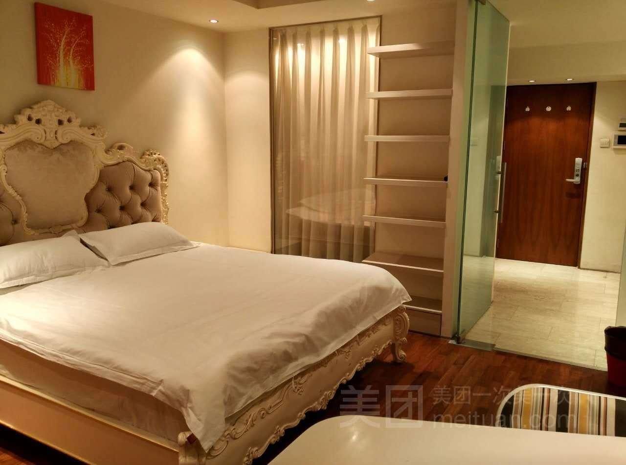 北京海晟自助式服务公寓预订/团购