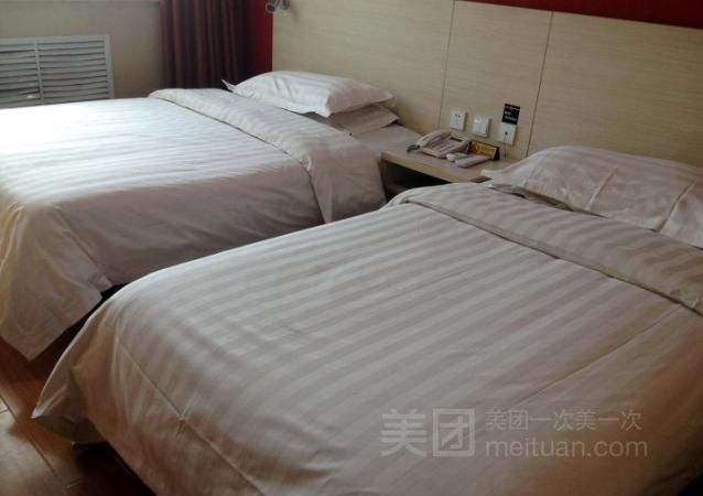 速8酒店(北京西直门店)预订/团购