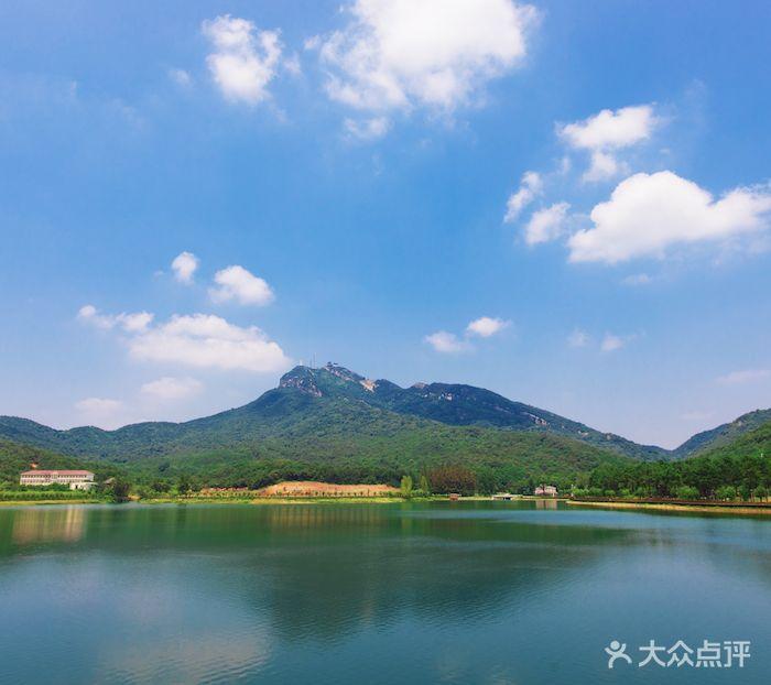 老乐山景区