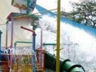 南上海水上乐园