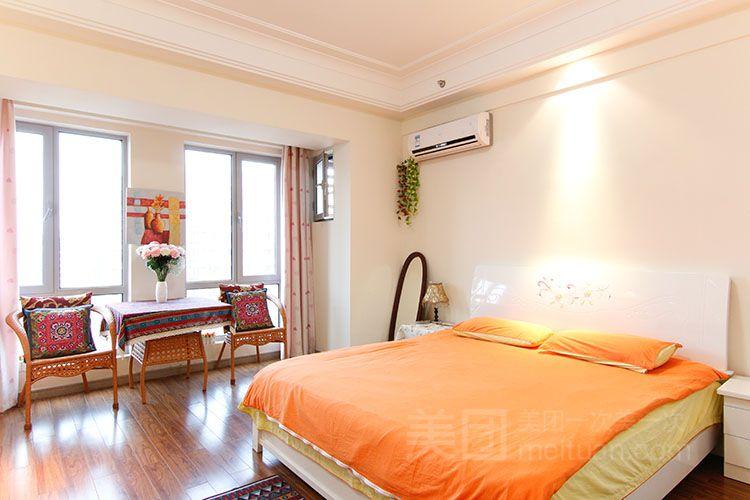 雅居轩服务式酒店公寓(万达店)预订/团购
