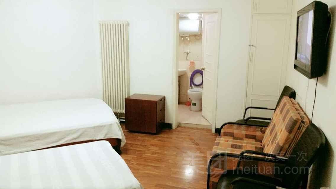 橘子之家公寓-美团