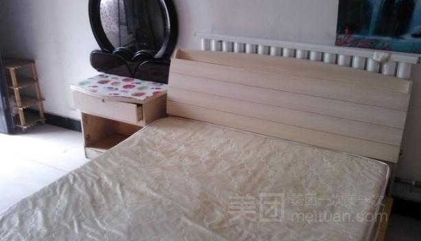 金福苑公寓预订/团购