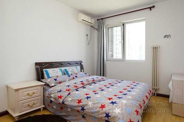 摩登家庭酒店式公寓预订/团购