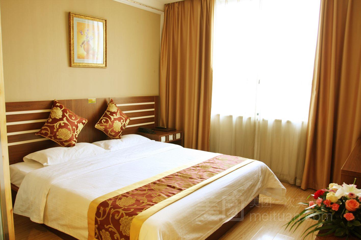 优客酒店式服务公寓预订/团购