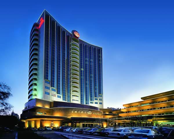 亚洲大酒店预订/团购