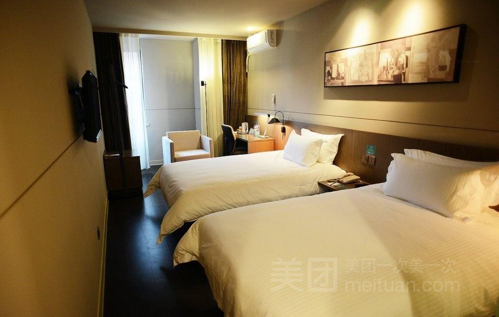 锦江之星品尚(上海国际旅游度假区川沙地铁站店)预订/团购