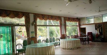 【酒店】镇罗营镇玻璃台绿色农家303号-美团